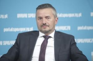 Jan Kolański, prezes Colian, prelegentem podczas debaty inauguracyjnej X FRSiH