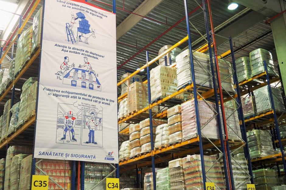 ID Logistics weszła rynek rumuński