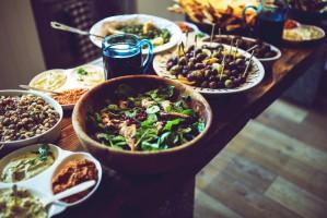 Trendy, które wpłyną na rozwój rynku żywności i napojów w 2018 roku