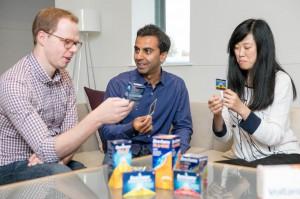 GSK Consumer Healthcare otwiera Laboratorium Badań Sensorycznych