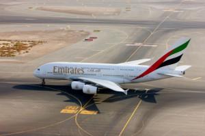 Linie Emirates osłodzą święto Diwali indyjskimi specjałami