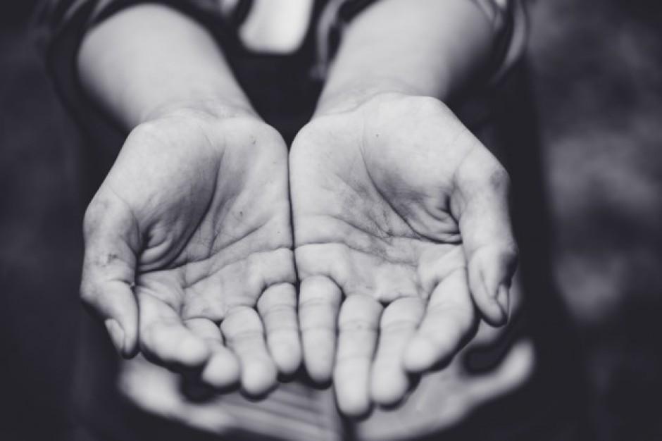 Niedożywienie i głód problemem ok. 60 krajów - raport
