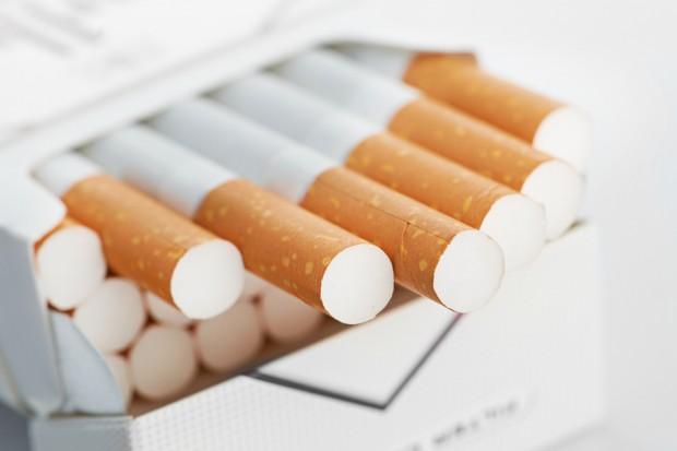 MF: KAS walczy na morzu z przemytem wyrobów tytoniowych