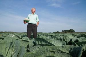 Sznajderowie uwielbiają ferment - historia kiszonkowego biznesu