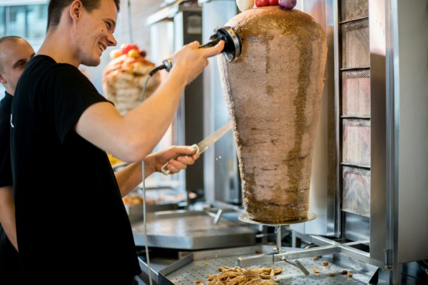 Berlin Doner Kebap otwiera piąty lokal w Poznaniu