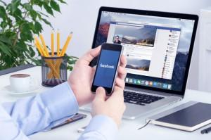 Facebook pracuje nad aplikacją do zamawiania posiłków