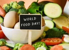 Dziś jest Światowy Dzień Żywności
