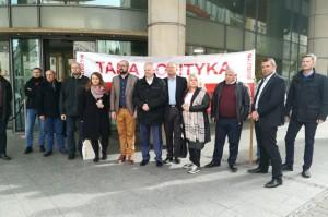 """RSW: Nie zgadzamy się, aby polska wołowina była """"kartą przetargową"""""""