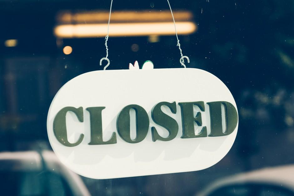 PRCH: Zakaz handlu w niedziele zaszkodzi drobnym przedsiębiorcom