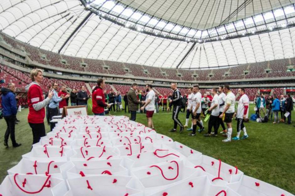 Tyskie Cup 2017 tym razem na Stadionie Narodowym