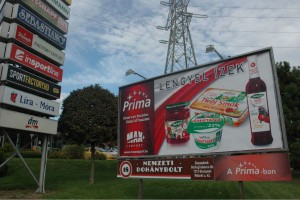 """Węgrzy polubili polskie słodycze; trwają """"Polskie Dni"""" w Budapeszcie"""
