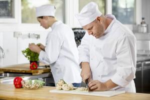 Makro z drugą edycją programu edukacyjnego dla młodych kucharzy