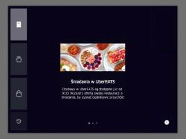 UberEATS wprowadza nową funkcję dla restauratorów