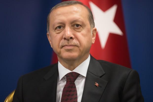 Erdogan w Warszawie o współpracy handlowej Polski i Turcji