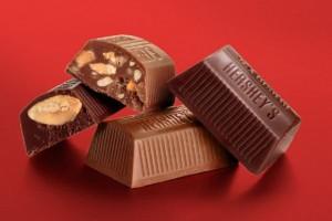Hershey nabrał wody w usta ws przejęcia działu słodyczy Nestle za 2,5 mld USD