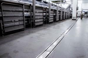 Zdjęcie numer 4 - galeria: ZM Zakrzewscy uruchamiają nową halę rozbioru mięsa wołowego (zdjęcia)