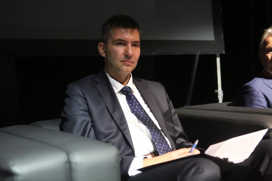 Dyrektor CEDC: Konkurencyjność to przede wszystkim innowacja (wideo)