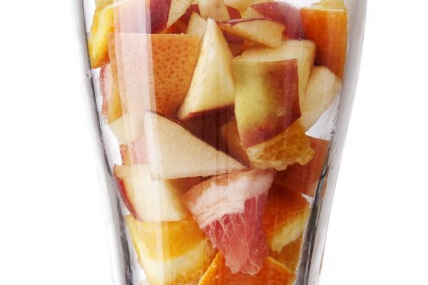 Polacy piją więcej soków, jedzą więcej musów
