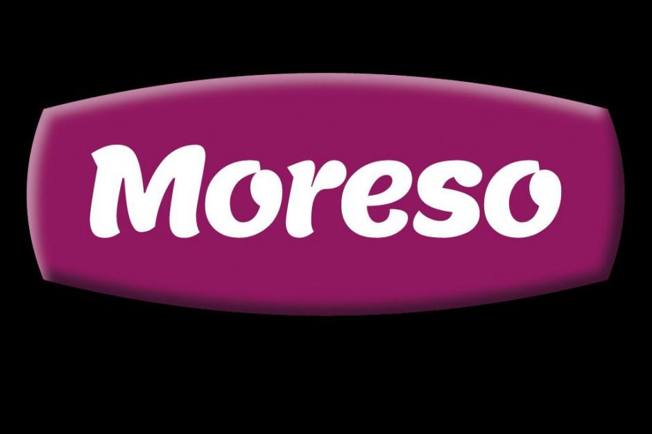 Debiut marki MORESO na targach ANUGA 2017