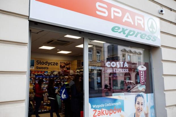 Spar testuje model sklepu convenience (galeria zdjęć)