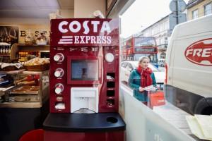 Zdjęcie numer 3 - galeria: Spar testuje model sklepu convenience (galeria zdjęć)