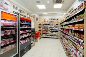 Zdjęcie numer 4 - galeria: Spar testuje model sklepu convenience (galeria zdjęć)