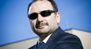 Prezes Graala: Jesteśmy jedyną firmą w branży, która konsoliduje rynek