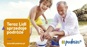 Lidl Podróże startuje z wycieczkami dla seniorów