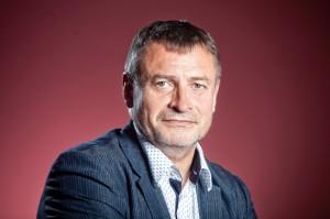 Andrzej Zadrożny, prezes Pol-Foods, producenta makaronów Sotelli – duży wywiad