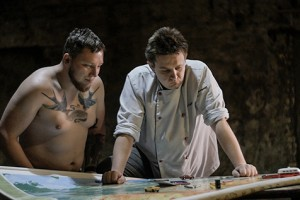 Finalista Top Chef Marcin Czubak rusza z nowym projektem