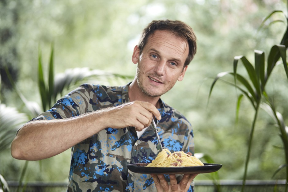 Pascal Brodnicki Proste Potrawy Cieszą Się Największym