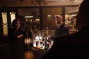 Wyborowa Pernod Ricard z serialem promującym whisky Ballantine's