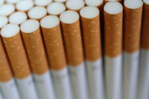 Mazowsze: Zlikwidowano fabrykę nielegalnych papierosów