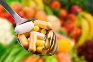 Polacy mają niską świadomość zasadnego stosowania suplementów diety