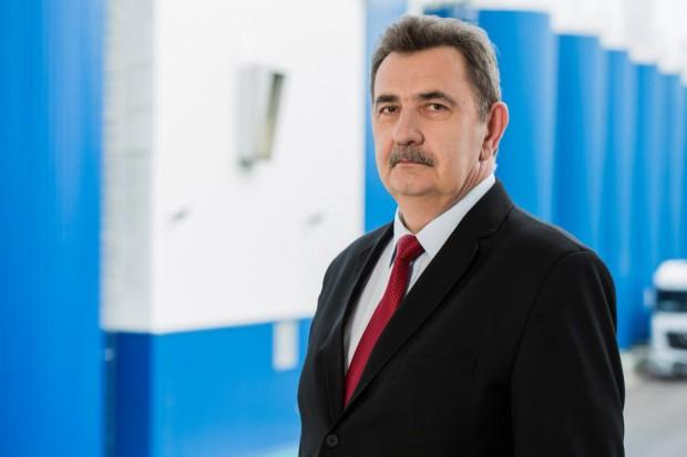 Prezes Spomleku: Produkty mleczarskie nie pasują do e-handlu