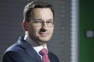 Morawiecki: Mała firma nie wejdzie do Chin