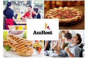 Grupa AmRest podała szacunkowe wyniki za III kwartał 2017