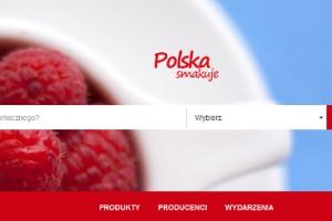 """KOWR: Aplikacja """"Polska Smakuje"""" wymaga poprawek"""