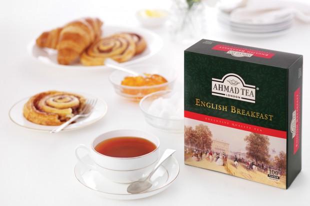 Ahmad Tea: Spodziewamy się sezonowego wzrostu obrotów