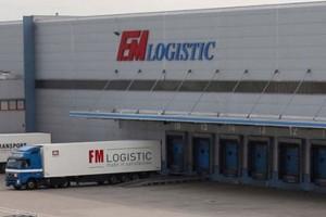 FM Logistic tworzy bazę w Wietnamie