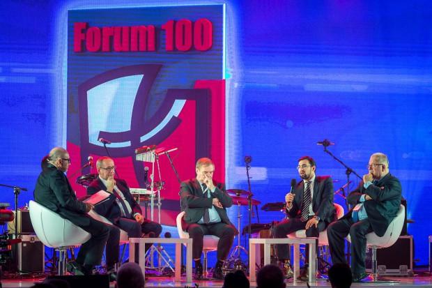 Za nami VIII Forum 100 - Doroczna Gala Przemysłu Żywnościowego