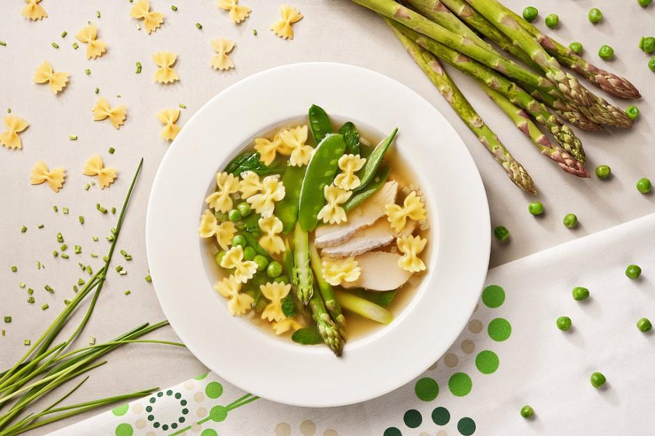 Światowy Dzień Makaronu: Polak zjada ok. 5 kg makaronu rocznie