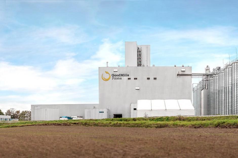 GoodMills Group uruchomił nową linię produkcyjną za 50 mln zł