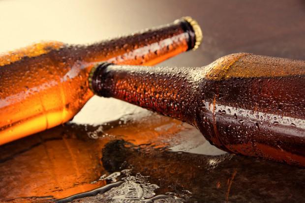 Wrześniowe tąpnięcie w produkcji piwa