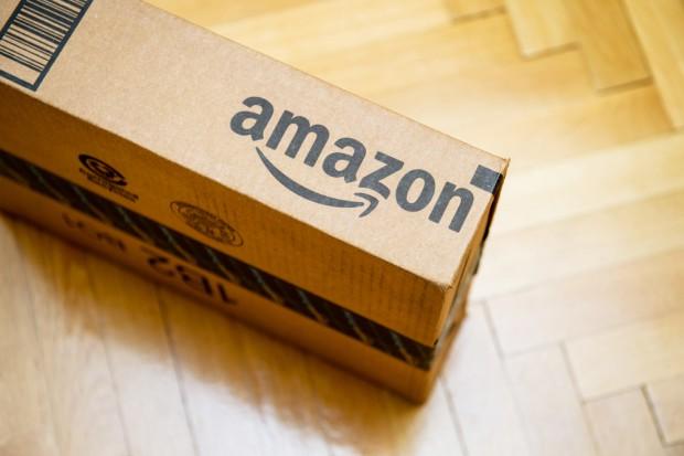 Amazon zapowiada dostawy do domu także pod nieobecność klienta