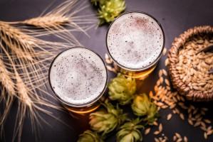 Producentom piwa szkodzi brak mistrzostw i pogody
