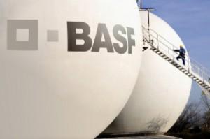 BASF: Znaczny wzrost sprzedaży i zysku  w III kw 2017 r