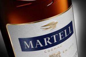 Martell z nową odsłoną koniaku