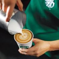 Starbucks stawia na dynamiczny rozwój i utrzymanie pozycji najbardziej rozpoznawalnej sieci w Polsce