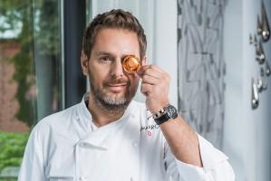 Nowa oferta kaw Nespresso dedykowana restauracjom z gwiazdką Michelin